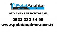 Oto Anahtar Kopyalama