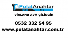 Vialand Avm Çilingir